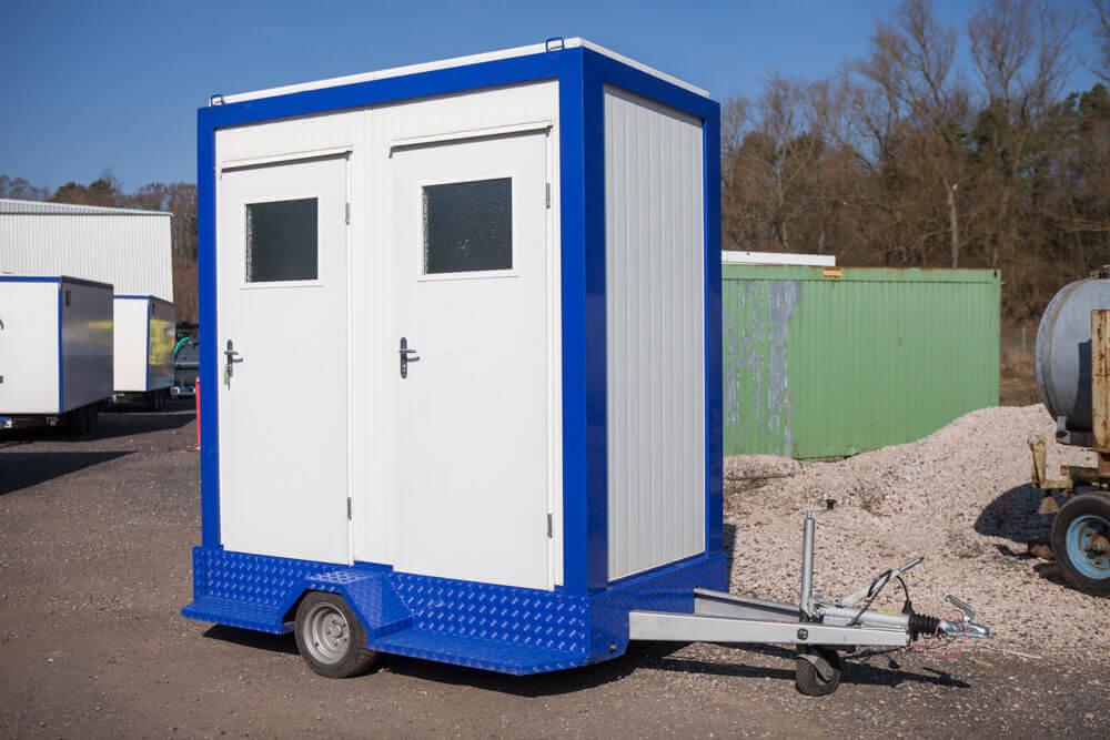 Toilettenwagen 1-1