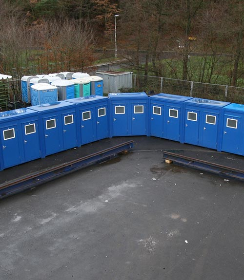 WC-Container